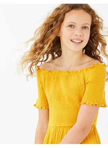 Marks & Spencer Elbise Renkli